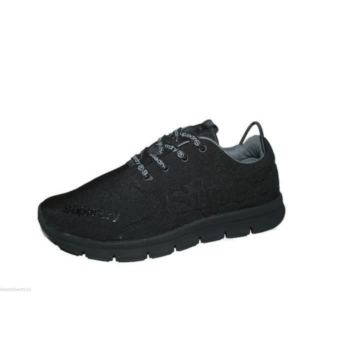 285b7f5f3569 Chaussures Superdry Running - Achat   Vente Chaussures Superdry ...