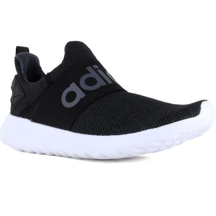 quality design 0ab87 e7917 BASKET adidas Lite Racer Adapt Chaussures running noir