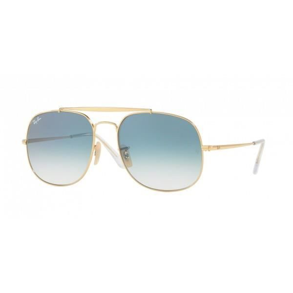 Ray-Ban The General RB3561-001/3F