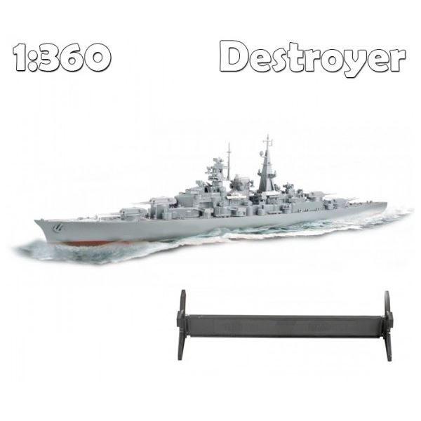 maquette bateau radiocommande achat vente jeux et jouets pas chers. Black Bedroom Furniture Sets. Home Design Ideas
