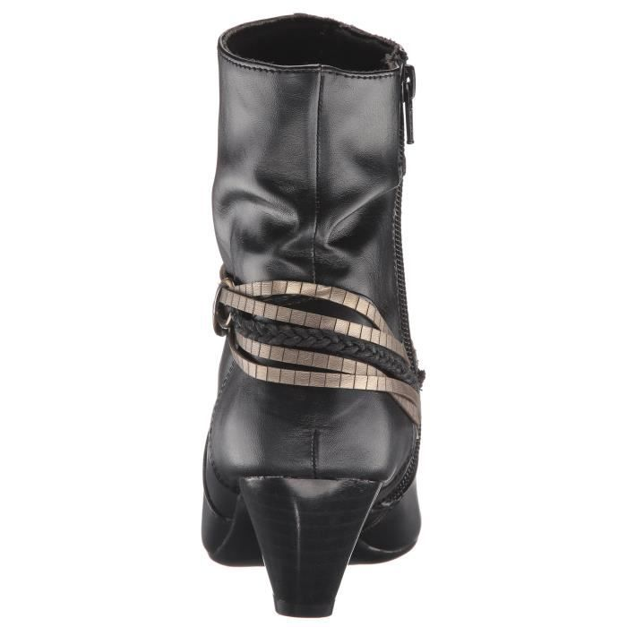 Hush Puppies Gayla Boot NCAC4 Taille-37 1-2