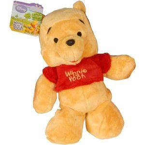 PELUCHE Disney - Winnie L'Ourson - Peluche Winnie 20cm