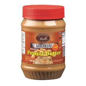 GRAINES - ARACHIDES Beurre de cacahuète