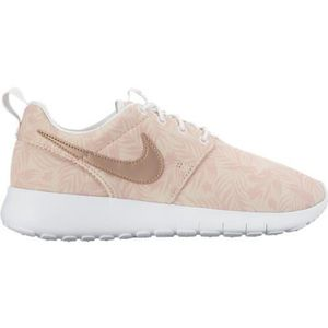 BASKET Baskets Nike Roshe Run One GS Print Chaussures en