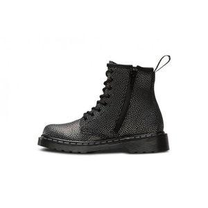 BOTTINE Boots Dr. Martens Delaney Pebble Metallic Split Ju
