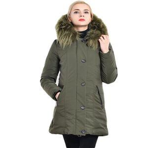 1c91de009b30d Manteau hiver femme - Achat / Vente pas cher