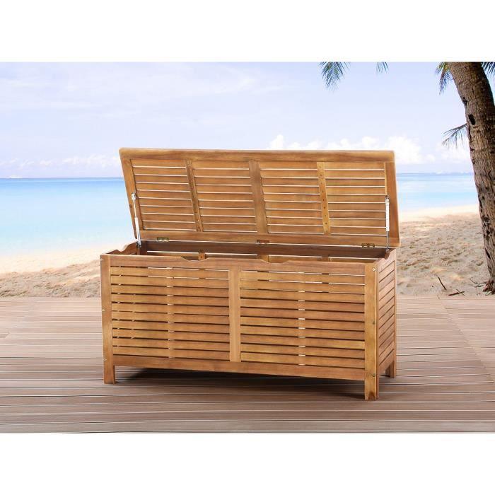 coffre coussin jardin achat vente coffre coussin jardin pas cher cdiscount. Black Bedroom Furniture Sets. Home Design Ideas