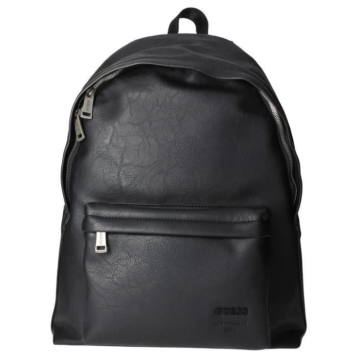 Guess Sac À Dos Homme Nero
