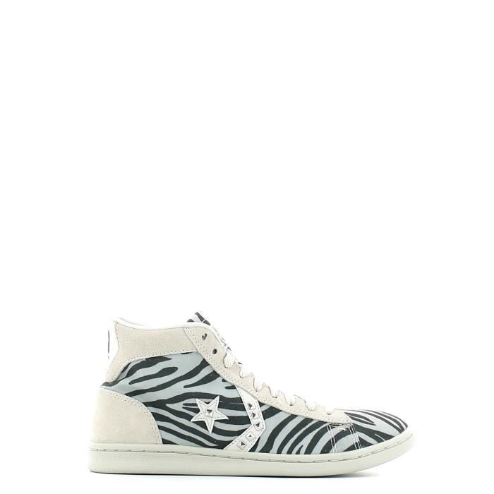 Converse Pro lthr lp zip Chaussures De Sport Po... rHZaTHnR