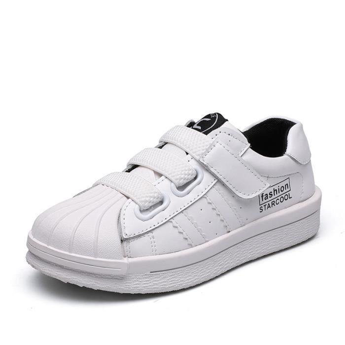 Enfants Chaussures baskets Bébé Garçon Jeunes filles Loisirs Chaussures de sport
