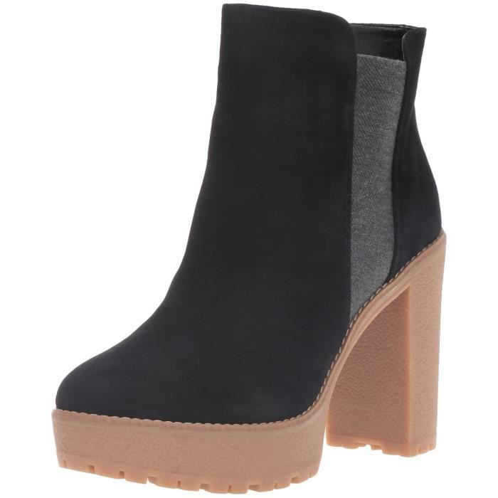 Nine West Idelle Boot SSUCM Taille-42