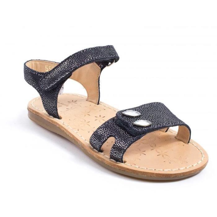 TTY Sandales et nu-piedsFille noir