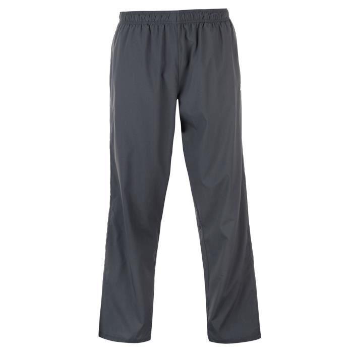 Wilson Pantalon De Survêtement Tissé Homme Gris Charcoal - Achat ... a1839c72c4aa