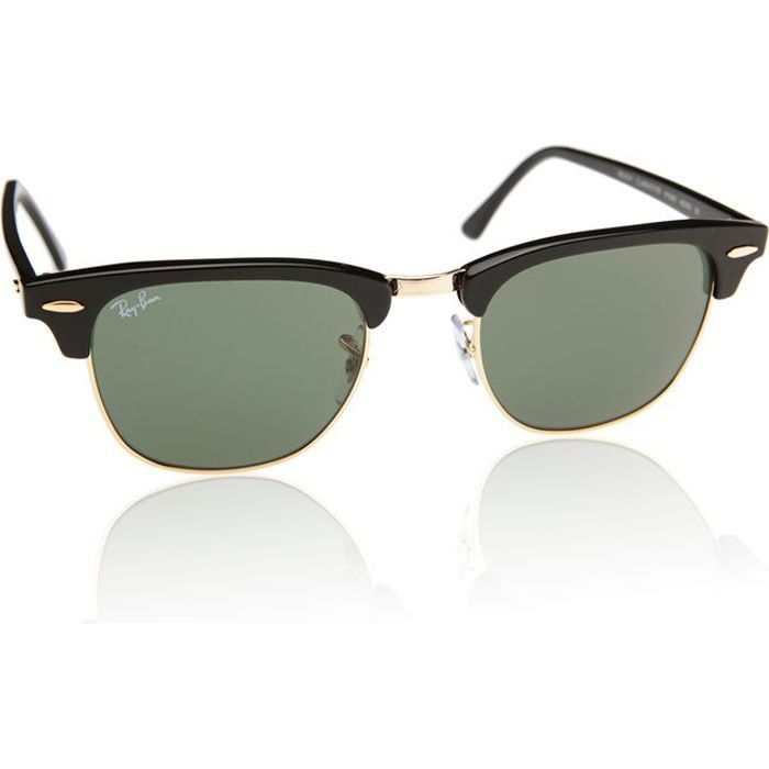 lunette ray ban mixte