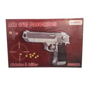 ESPION Jouet: Pistolet à billes 24 cm (1942)