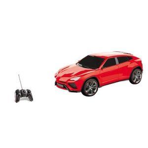 VOITURE - CAMION Mondo Motors -  Voiture télécommandée Lamborghini