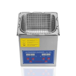 NETTOYEUR A ULTRASONS Nettoyeur A Ultrasons 2L Ultrasonic Cleaner Profes