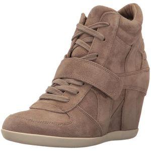 Marron 37 Vente Bowie Taille Achat Ey6tl Sneaker Ash Fion Sxpw7