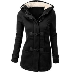 Imperméable - Trench reservece  Mode féminine coupe-vent Outwear chaud