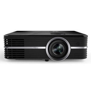 Vidéoprojecteur OPTOMA UHD350X Vidéoprojecteur 4K UHD - Noir