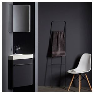 lave main angle achat vente pas cher. Black Bedroom Furniture Sets. Home Design Ideas