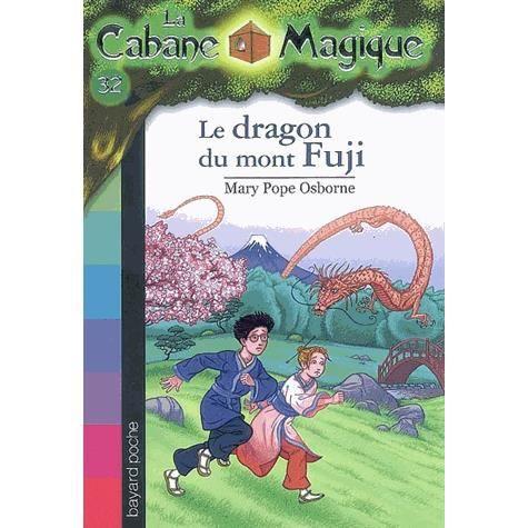 Livre 6-9 ANS La Cabane Magique Tome 32