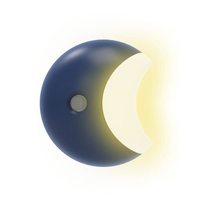 CHICCO Veilleuse de nuit automatique Baby Moon