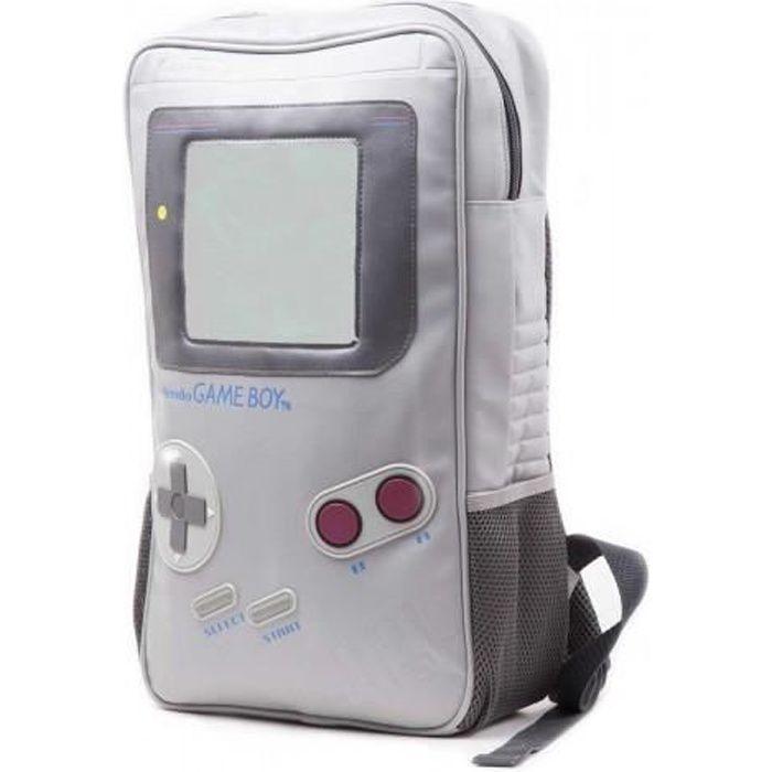 Sac à dos Game Boy