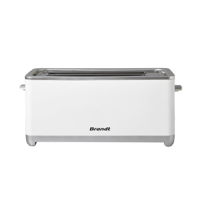 GRILLE-PAIN - TOASTER BRANDT GP2000EW Grille-pain - Blanc