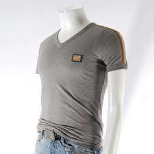 T-SHIRT T-Shirt Dolce & Gabbana Homme Manche courte