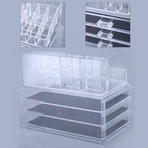 rangement maquillage achat vente rangement maquillage prix barr soldes d s le 10. Black Bedroom Furniture Sets. Home Design Ideas