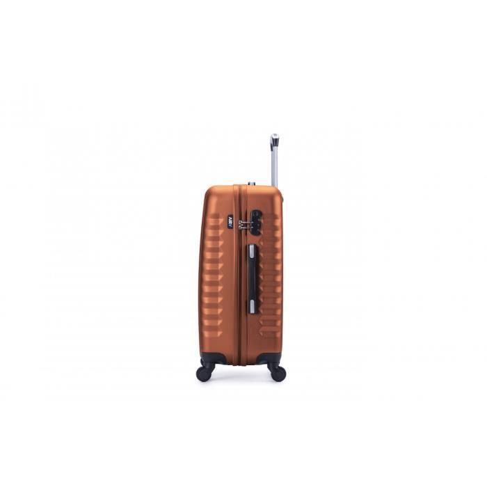 Trolley Air Big Orange V Valise Aciel HwUqCv