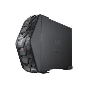 UNITÉ CENTRALE + ÉCRAN Acer Predator G3-710_H_WkblLP Tour 1 x Core i7 770