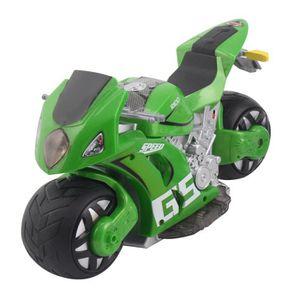 MOTO - SCOOTER RC Enfant Moto télécommande vélo cadeau enfants jo