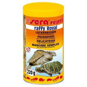 CROQUETTES Friandise Sera Raffy Royal 1000ml Tortue Aquatique
