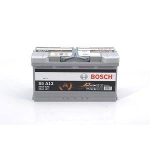 BATTERIE VÉHICULE Batterie BOSCH Bosch S5A13 95Ah 850A - 40470252443