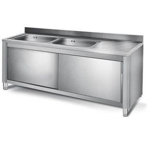 meuble cuisine largeur 30 cm achat vente meuble cuisine largeur 30 cm pas cher cdiscount. Black Bedroom Furniture Sets. Home Design Ideas