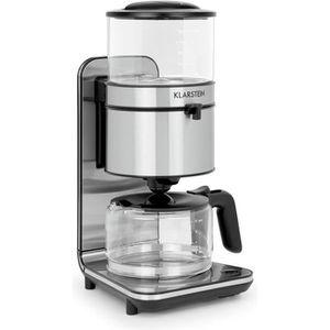 CAFETIÈRE Klarstein Soulmate Machine à café 10 tasses - Cafe