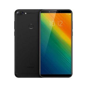 SMARTPHONE Lenovo K9 Note (L38012) 3 + 32 Go (Noir) 3760mAh S