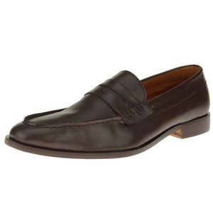 Classique Penny Mocassins Slip-on Chaussures F5RUK Taille-38 Z10Mkz6
