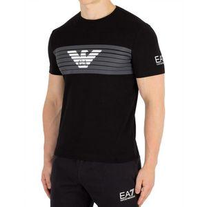 5d59aece8ad T shirt emporio armani ea7 - Achat   Vente pas cher