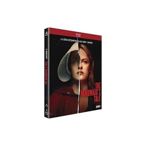 BLU-RAY FILM The Handmaid's Tale : La Servante écarlate - Saiso