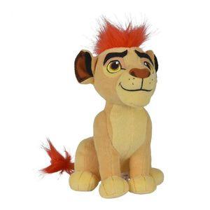 PELUCHE La Garde du Roi Lion - Assortiment Peluche Sonore