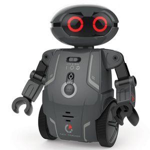 ROBOT - ANIMAL ANIMÉ Silverlit Robot Mazebreaker Noir SL54061