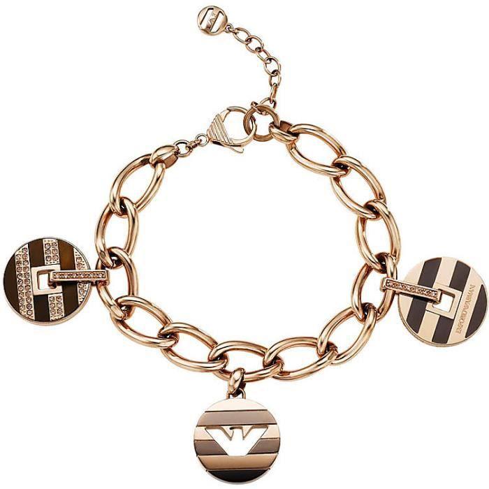 Bracelet ARMANI EGS1588200