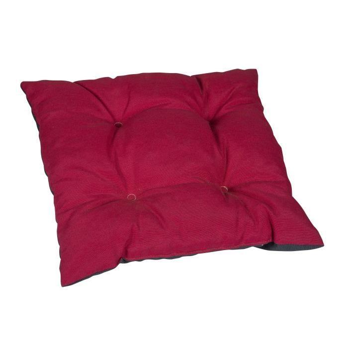 coussin de chaise exterieur galette achat vente pas cher. Black Bedroom Furniture Sets. Home Design Ideas