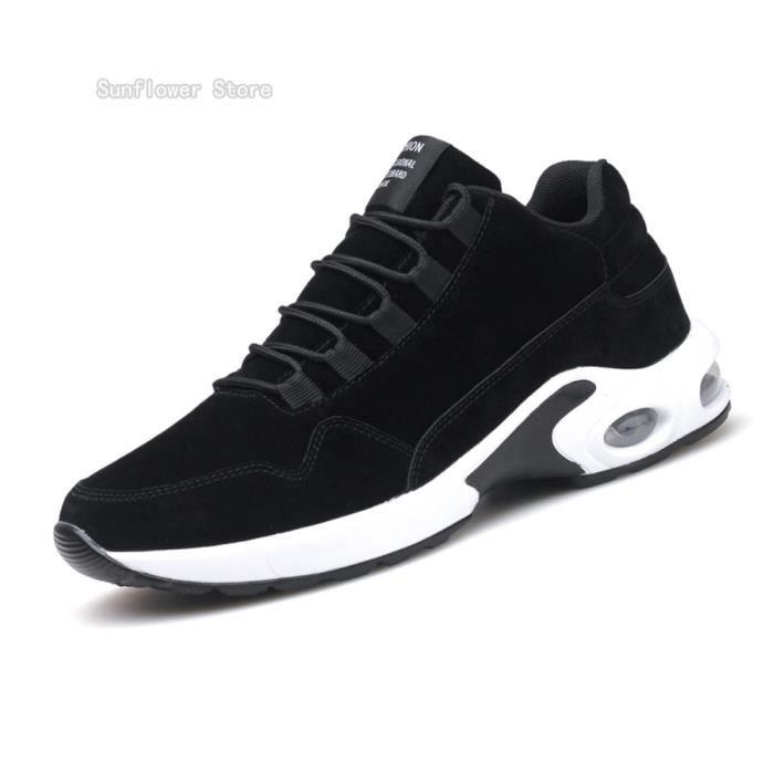 Basket Homme Chaussures de sport Mode Running chaussure 2018