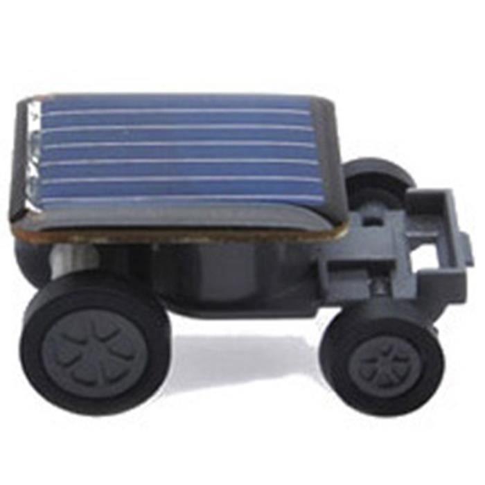 Energie Mini Solaire Electrique Cool Cadeau Voiture Meilleur Jouet kuTiOPXZ