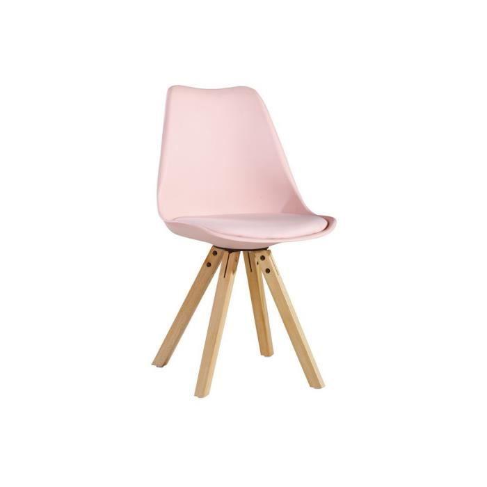 Chaise rose maison du monde excellent awesome tendance maisons du monde shopping maison - Chaise rose maison du monde ...