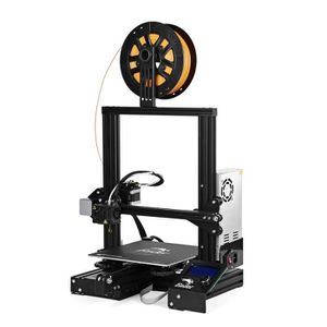 IMPRIMANTE 3D Creality3D Ender-3 Imprimante 3D Bricolage Kit Hau